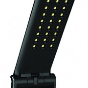 Daylight Company Foldi LED Lamp, Black