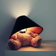 SUCK UK Teddy Bear Lamp