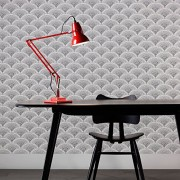 Anglepoise Original 1227 Table Light, Red