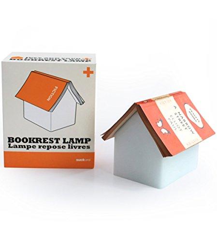 SUCK UK Book Rest Lamp