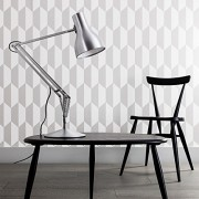 Anglepoise Type 75 Desk Lamp, Silver